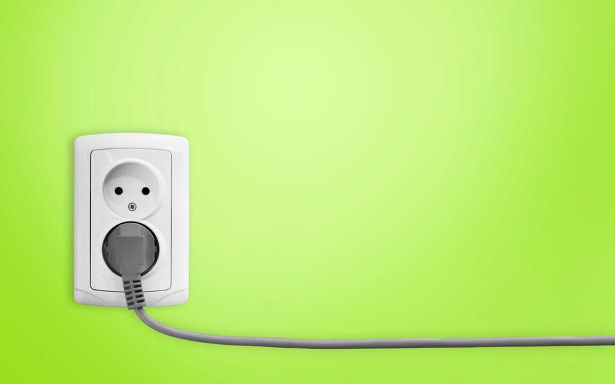 Qu electrodom sticos consumen m s electricidad ecohouses for Electricidad