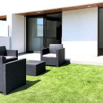 Casa pasiva - bioconstrucción - Fornells de la Selva - Girona