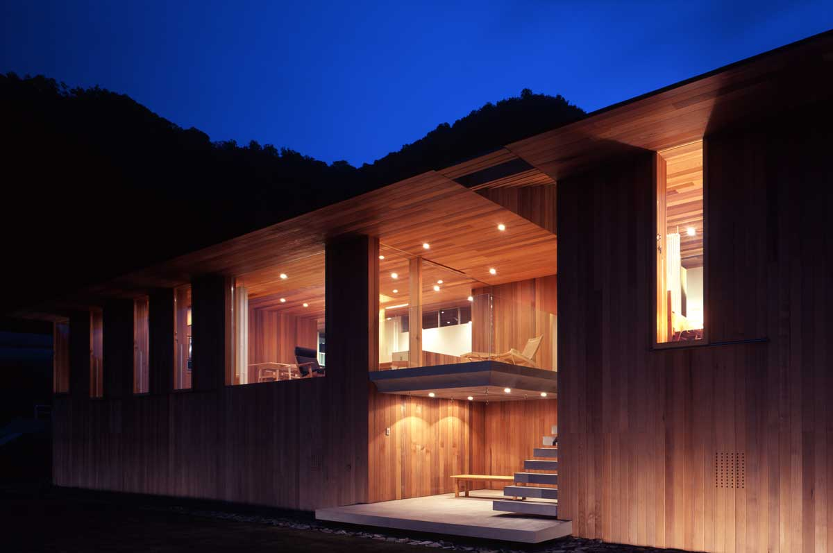 La durabilidad de la madera en construcción | ECOHOUSES