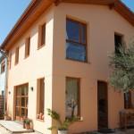 Casa pasiva - bioconstrucción - Casa Ecológica Rupià
