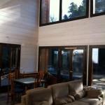 Casa pasiva - bioconstrucción - Casa Ecológica Sant Celoni