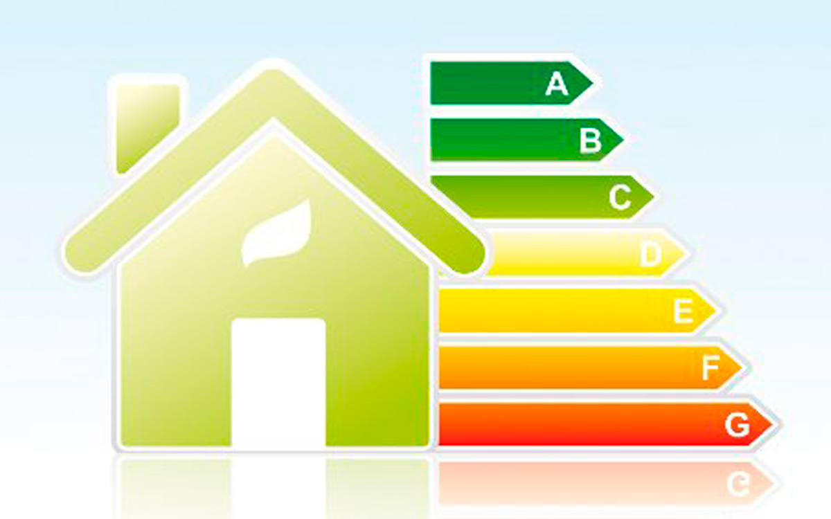 Accions per aconseguir una casa energ ticament eficient for Piccola casa efficiente