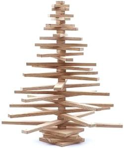Arbol de madera 02